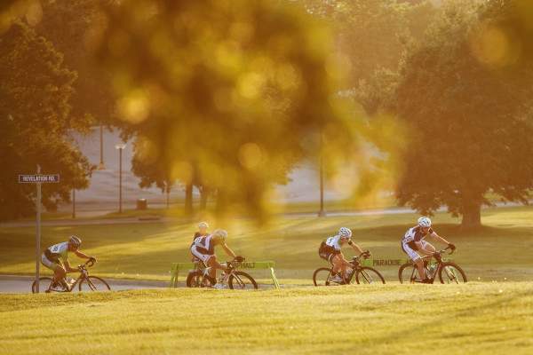 Tour of Kansas City New Longview Criterium