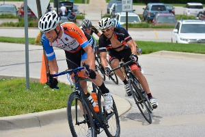 Roger Harrison Tour of Kansas City 2014