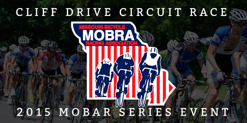 MOBAR Series Cliff Drive