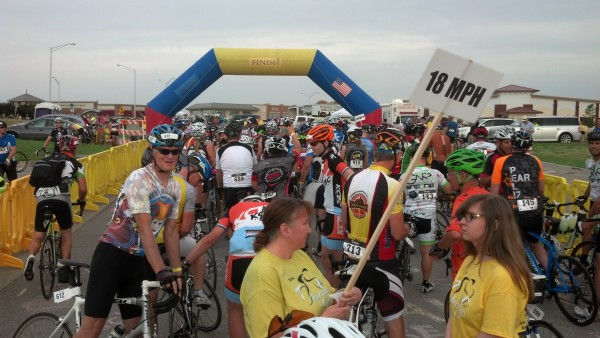Tour of KC Gran Fondo