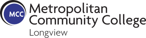 Longview Community College Logo