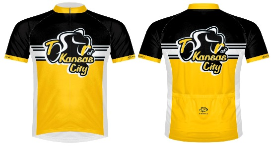 Tour of Kansas City Jersey