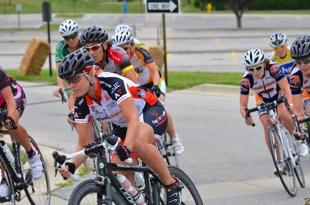 Tour of Kansas City Criterium