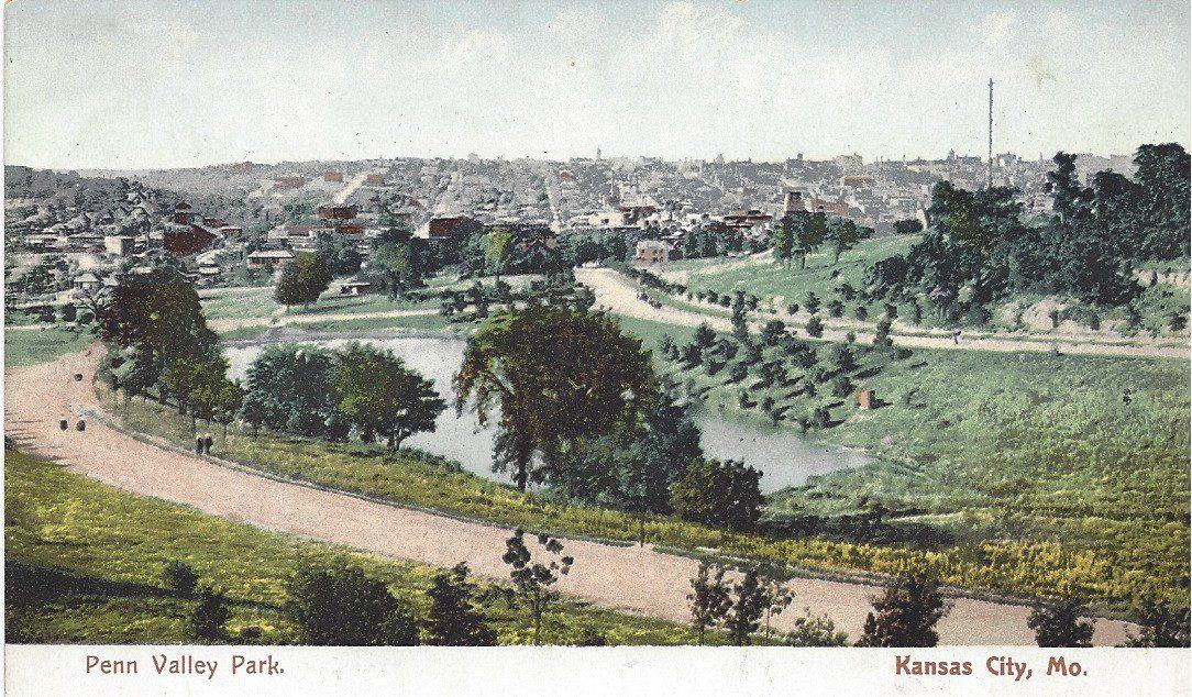 Penn Valley Park