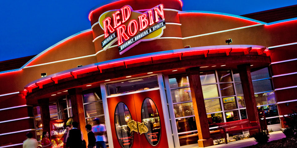 Red Robin Partners With Tour Of Kansas City