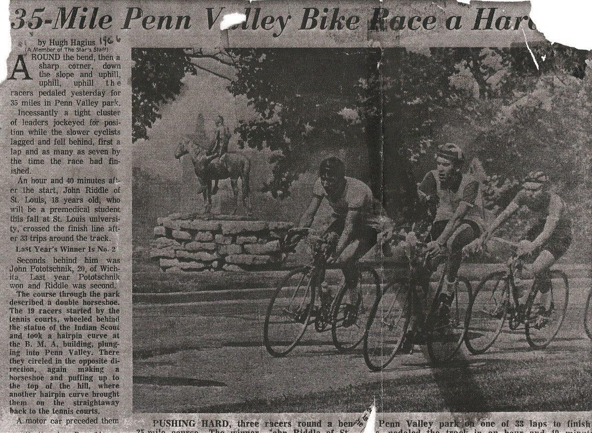 1966 Tour of Kansas City