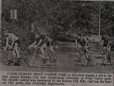 1968 Tour of Kansas City