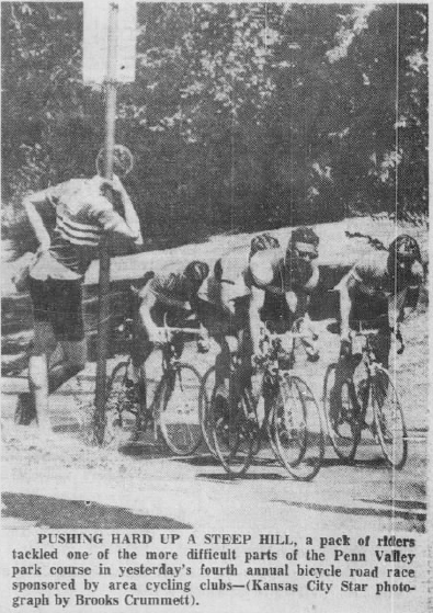 Tour of Kansas City 1967