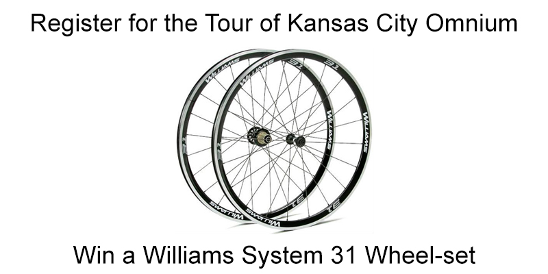 Williams Wheels Tour of KC