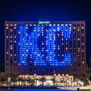 Marriott Kansas City