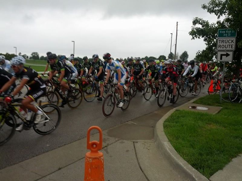 Tour of Kansas City Gran Fondo