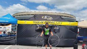 Tour of KC Williams Wheels