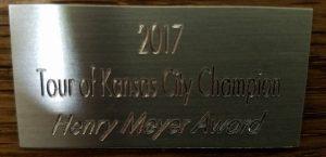 Henry Meyer Award